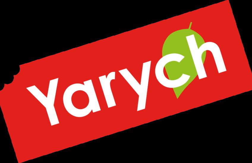 Yarych-logo